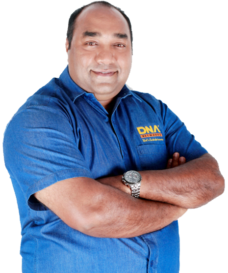 Sunil Mathew